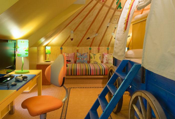 Dream Castle Hotel Paris Disneyland Frankreich Luxury Hotels 5 Star Booking