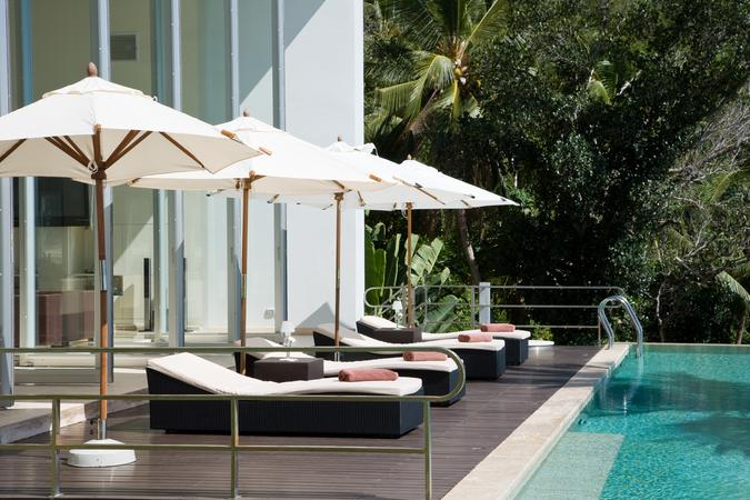 Villa Beige Hotel Koh Samui Taling Ngam, Hotel Koh SamuiThailand Taling Ngam, Luxushotel Thailand 5 Sterne Hotel Koh Samui, 5 star hotel Thailand luxury villa Koh Samui,  5 star hotels,  5 Sterne Hotels, Luxushotels weltweit, luxury hotels worldwide, Hotel 5 étoiles Thaïlande Taling Ngam hôtel luxe , luxury villa Koh Samui, 5 star hotel Koh Samui, Hotel Koh Samui - Luxushotel Thailand, Luxury Hotel Thailand, Hôtel de luxe Thaïlande<br><br>Luxury Hotels Worldwide 5 Star Hotels and Five Star Resorts<br><br>The images displayed on websites of DLW Luxury Hotels Worldwide - Hotelreservations Worldwide are owned by DLW Hotels or third parties and are therefore the property of DLW Hotels or others.
